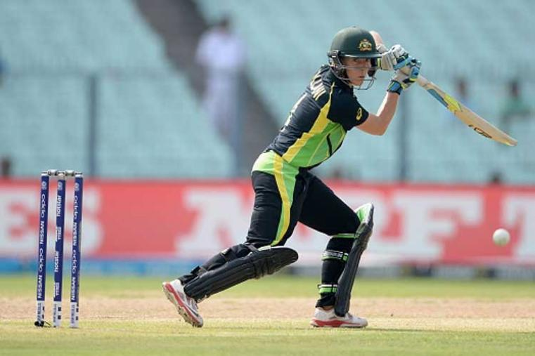 Earlier after electing to bat, skipper Meg Lanning and Elyse Villani helped Australia post 148 for five against a sloppy West Indies fielding display. (Getty Images)