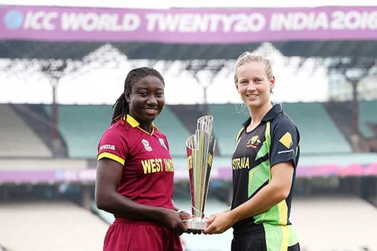 Australia Women opted to bat against West Indies Women. (Getty Images)