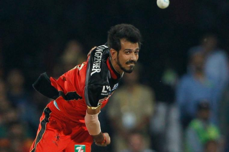 Chahal picked up just one wicket in his quota of four overs. (BCCI)