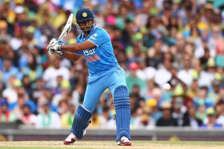 Ambati Rayudu is an experienced hand of 31 ODIs and three T20Is. He impressed with scores of 41 and 124* in his last stint for India against Zimbabwe last year. But in the last two T20Is he played for India in October against South Africa, Rayudu failed to open his account. He was consistent in the IPL and can be a force to reckon with in the middle-order at Zimbabwe tour. (Getty Images)
