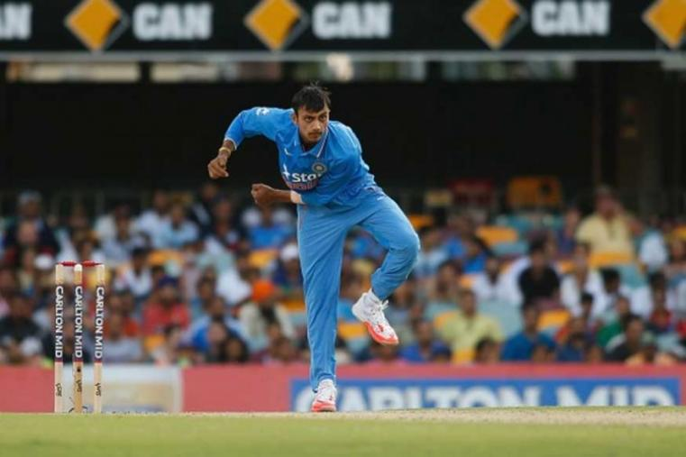 Axar Patel, a slow left-arm orthodox, last played for India against South Africa during a home series last year. He scored 37 runs in four matches and took five wickets. He last played T20I against Proteas only where he scored nine runs and took a wicket in two matches. He, however, was one of the most consistent performers in the IPL for Kings XI and can prove effective if given a chance in Zimbabwe. (Getty Images)