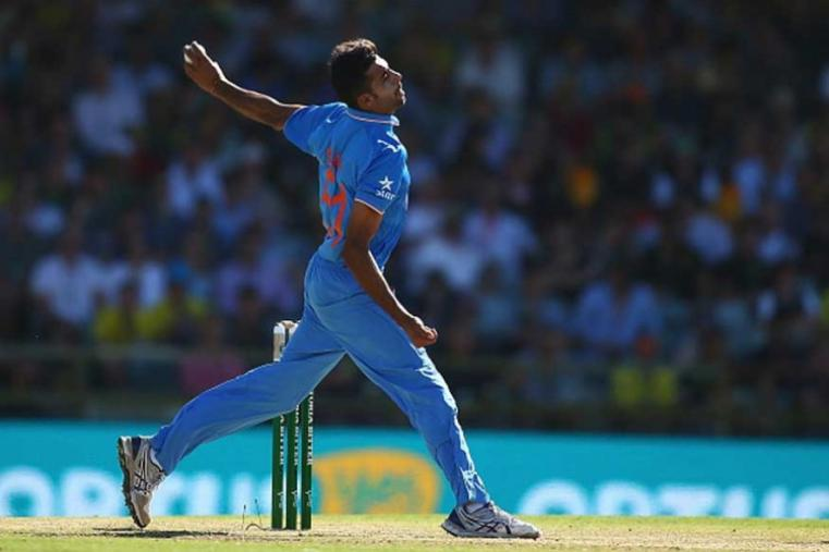 Barinder Sran announced his arrival by taking three wickets in his debut ODI against Australia last year. He couldn't take a wicket in his next two matches. He was an effective bowler for eventual champions Sunrisers Hyderabad during the IPL and can wreak havoc from his swinging deliveries against Zimbabwe also. (Getty Images)
