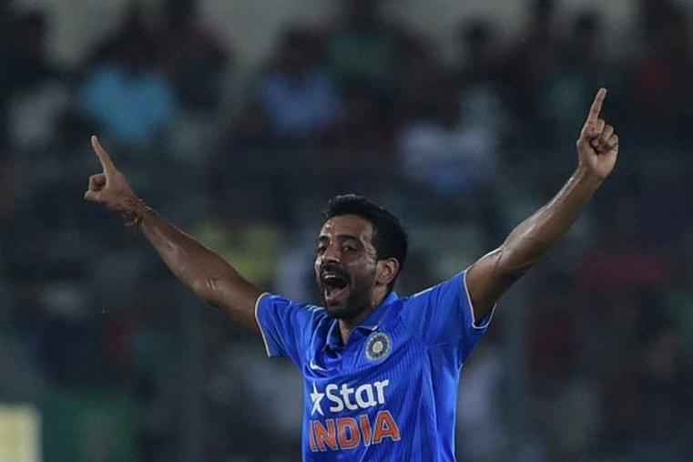 Mumbai medium pacer Dhawal Kulkarni has experience of eight ODIs. He last played for India in July against hosts Zimbabwe where he took four wickets. He earned praise for his consistent bowling for IPL debutants Gujarat Lions and took 11 wickets in his last 7 matches. If he gets a chance during the Zimbabwe tour, he has the ability to rattle their top-order. (Getty Images)