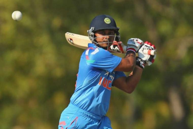 Kedar Jadhav, 31, right-handed bat, grabbed headlines for hitting a century in his last match for India in July against Zimbabwe. It was his maiden ton in the fourth and last ODI. In two T20Is on the same tour, he scored just 14 runs. In IPL, he didn't get many chances to bat in a star-studded RCB but his innings of 58* and 91* for India 'A' against Gujarat took the team to the Deodhar Trophy final. He can be a good option as a wicketkeeper-cum-middle order batsman for India in Zimbabwe. (Getty Images)