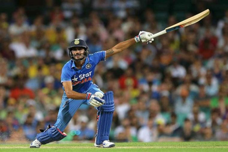 Manish Pandey's maiden ton in his last ODI for India helped the team beat Australia in the fifth ODI of the series last year. He didn't bat in his last T20I in Mumbai against the West Indies and scored just 19 runs in two T20I against Zimbabwe last year. His form was inconsistent in the IPL and he need to focus on consistency in Zimbabwe. (Getty Images)