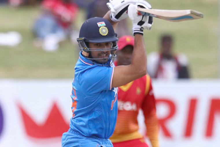 India have a chance of whitewashing Zimbabwe by winning the third and the final ODI on Wednesday. The series win is also a hat-trick for the