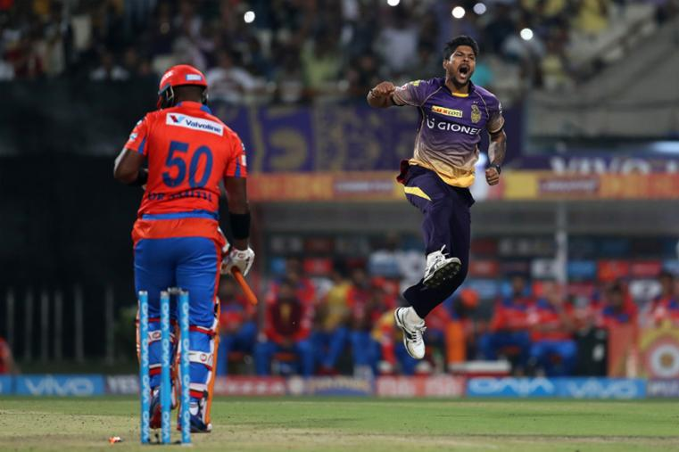 Umesh Yadav claimed 1 wicket. (BCCI Photo)