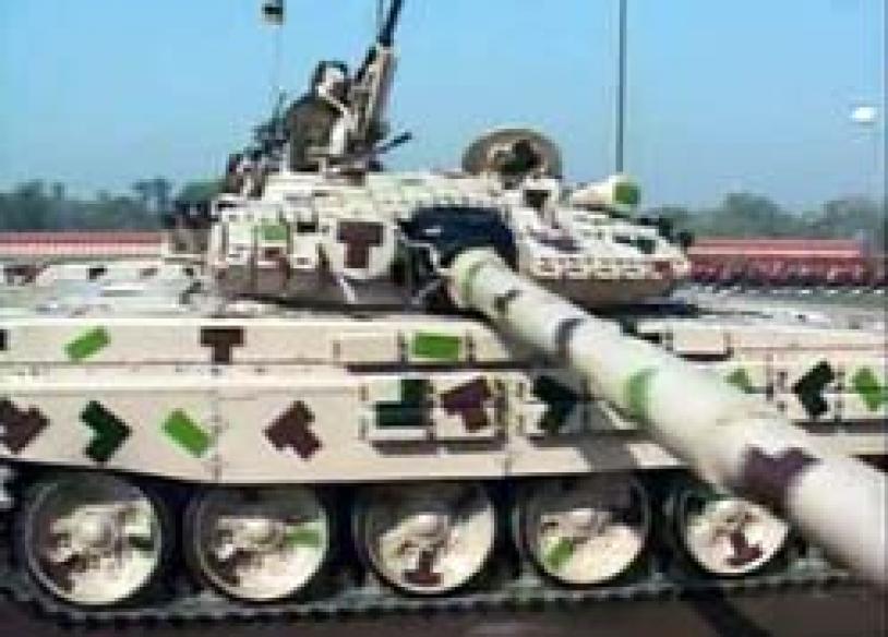 Army celebrates 59th Army Day