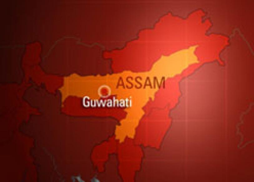7 killed in Assam poll violence