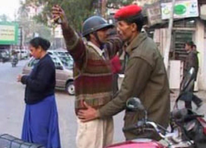 2 killed, 5 injured in Assam serial blasts
