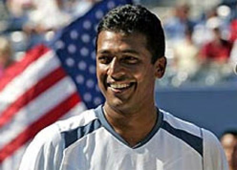 Australian Open: Bhupathi-Stepanek out