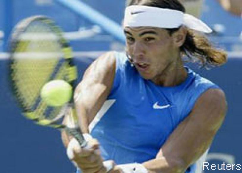 Nadal moves into Chennai quarters
