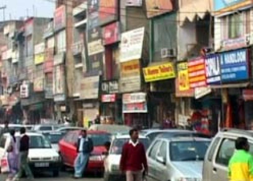 Delhi Master Plan runs into trouble