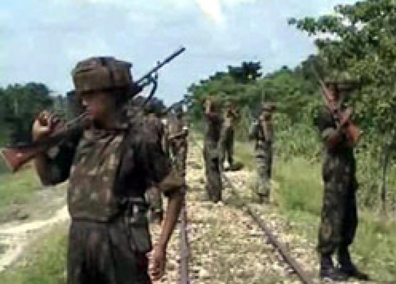 ULFA plans big strike on Army Day in Assam