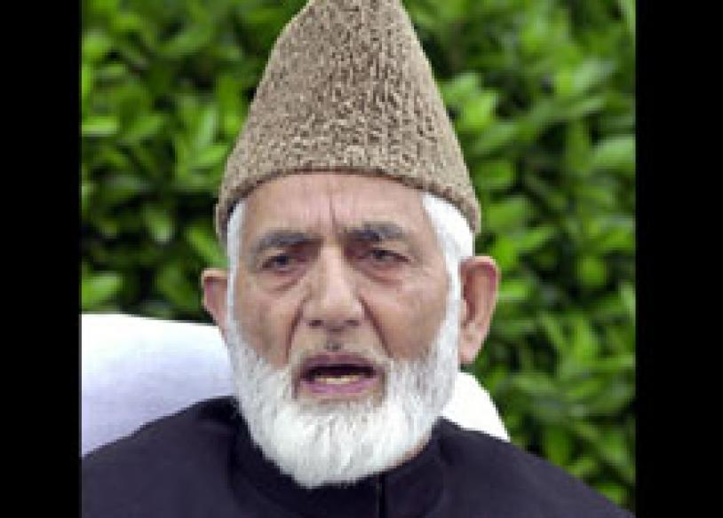 PM allows Geelani to go abroad