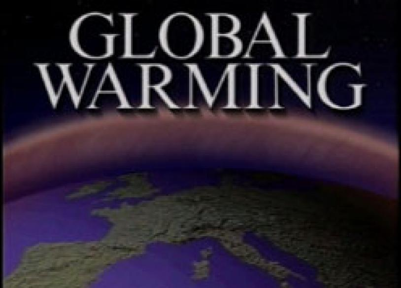 Global warming may turn world greener