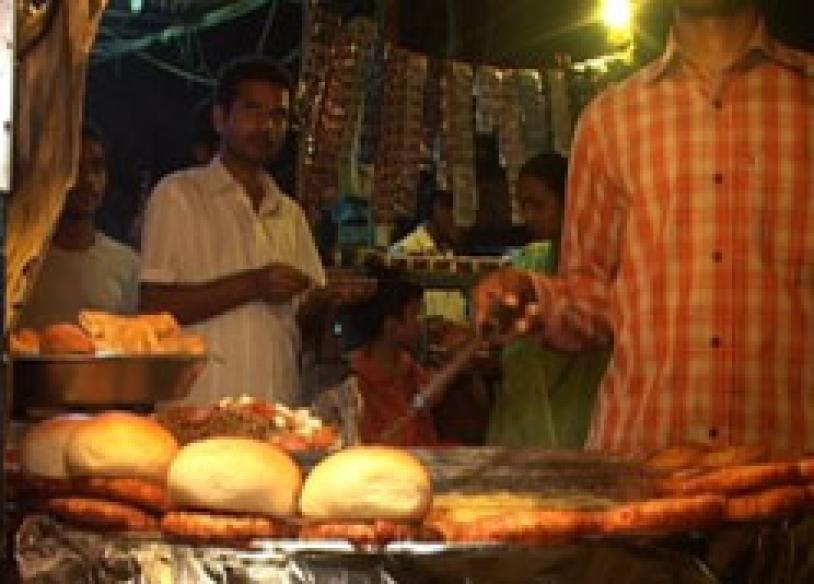 Make food courts, SC tells MCD