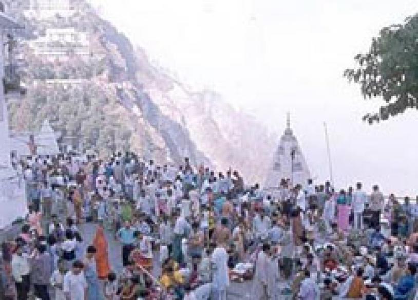5 Vaishno Devi pilgrims die of cold