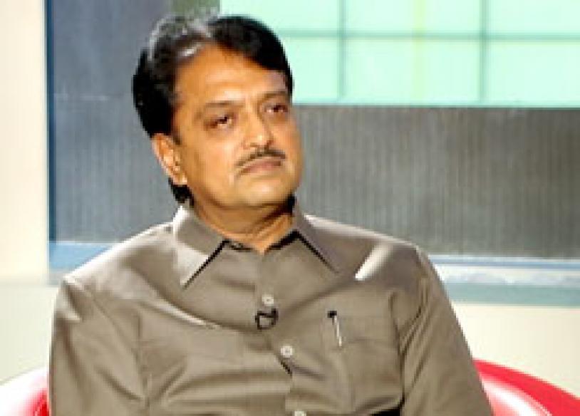 Farmer suicides down: Deshmukh
