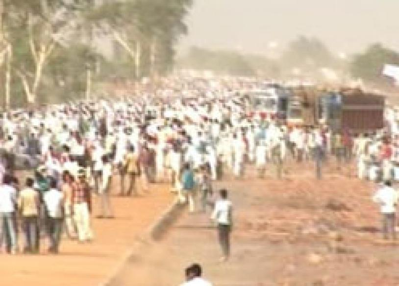 Home Ministry meets on Gurjar protest
