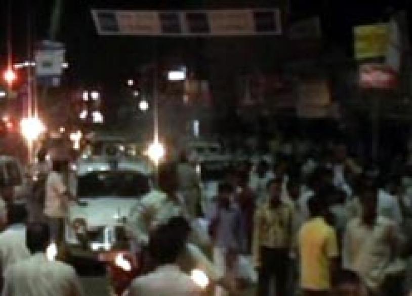 Govt monitoring Gorakhpur: MHA