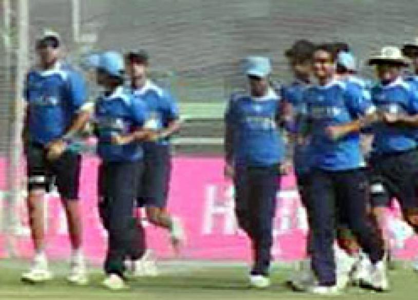 India below B'desh in ODI rankings