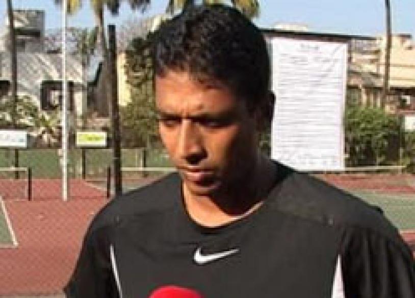 Bhupathi-Stepanek lose in semis