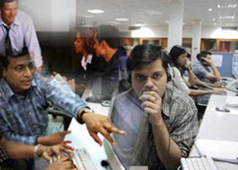 Young IT professionals get 'greedy' about salaries