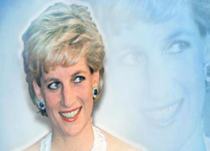 'We've forgotten Diana's good deeds'