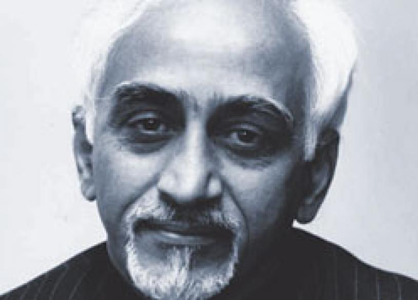Ansari named UPA-Left  candidate for Vice-President poll