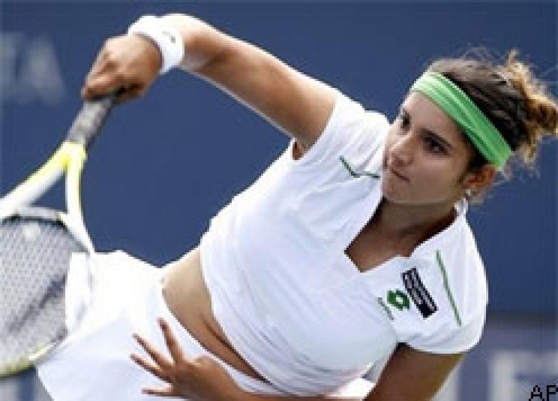Sania to face Safina in third round at Acura