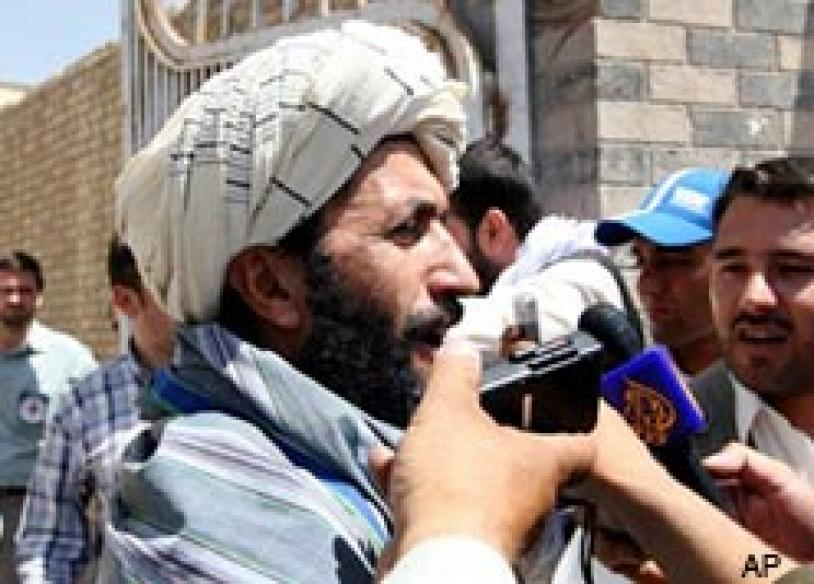 Taliban is Pak product: America exposes ally