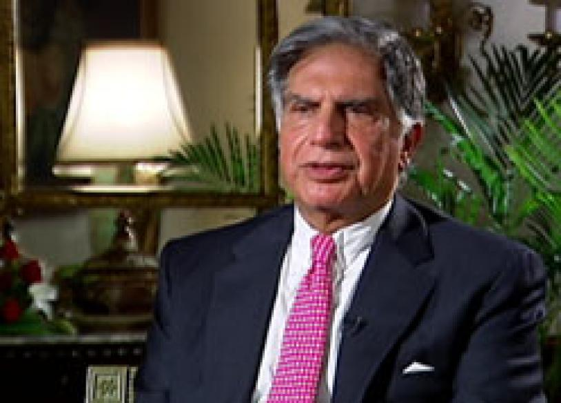 If N-deal fails, only Pak and China can be happy: Tata