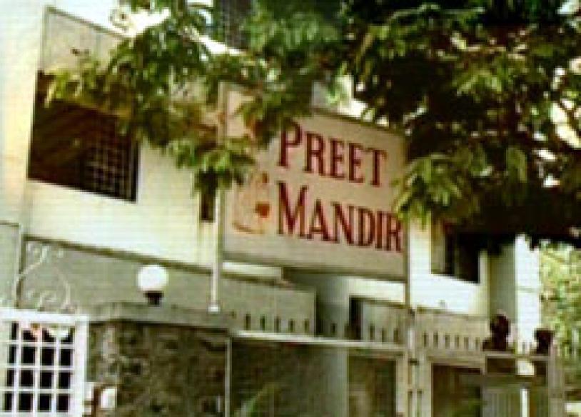Adoption racket: CBI gives clean chit to Preet Mandir