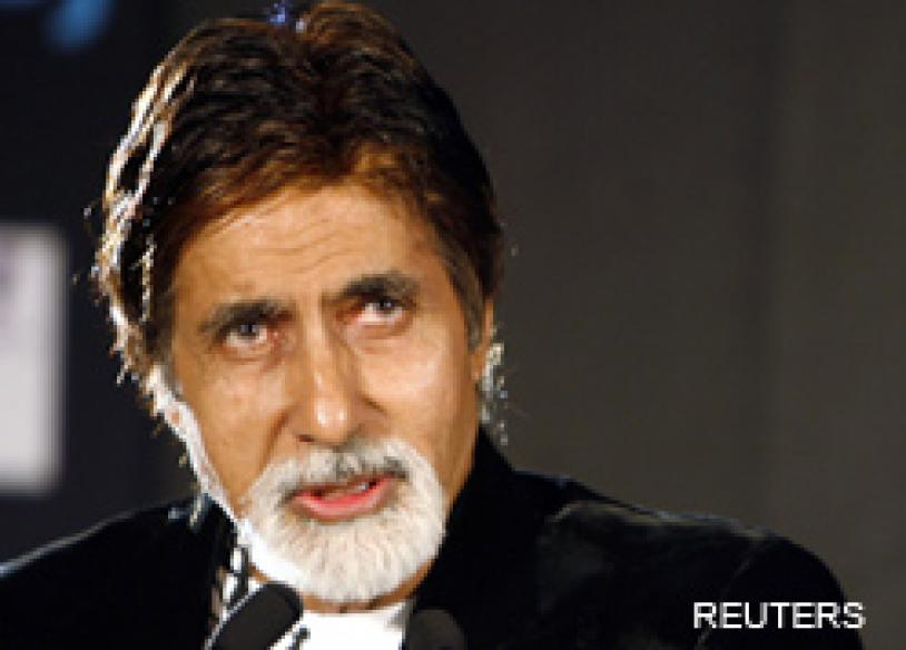 Bachchan faces charge for anti-Sikh riots