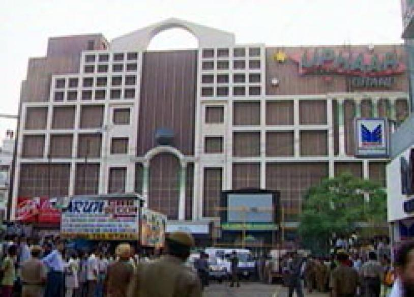 Ansals sentenced to 2 yrs in jail for Uphaar fire