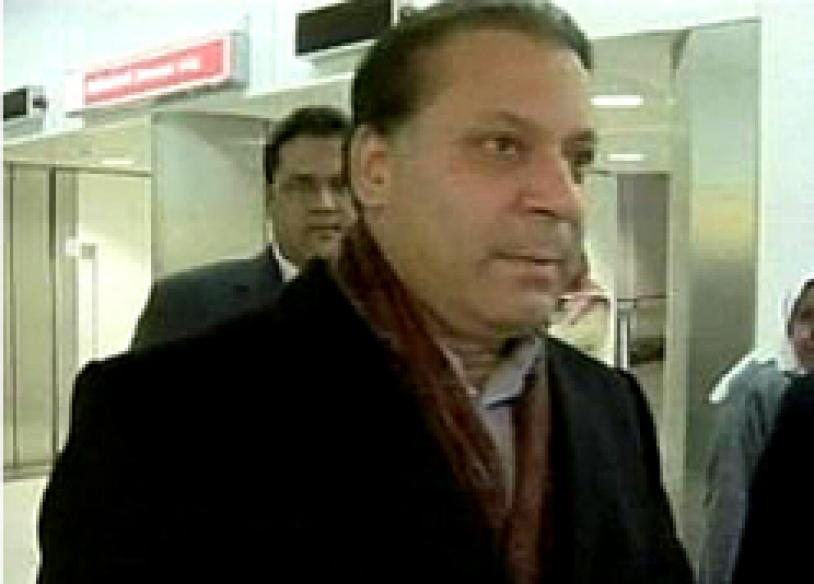 Sharif's homecoming: govt warns of suicide attacks