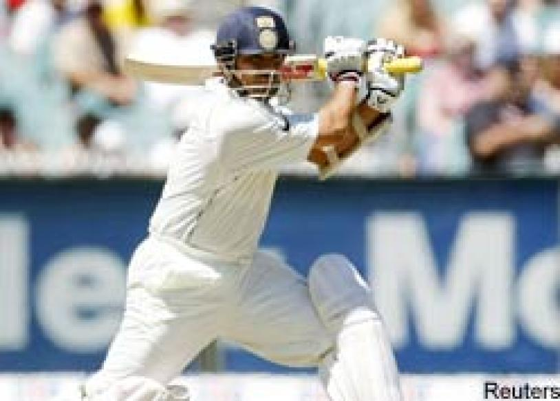 Tendulkar disappointed with his batting
