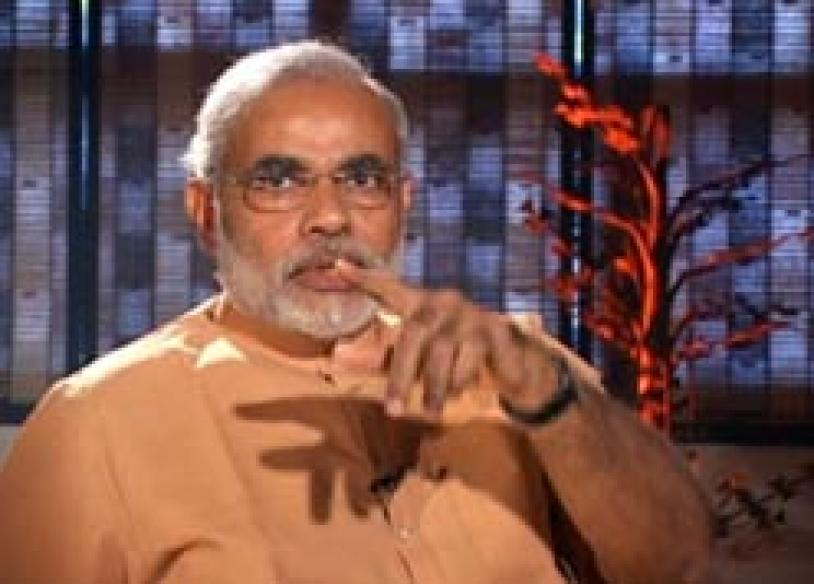 Time for Modi to build an inclusive Gujarat: NRIs