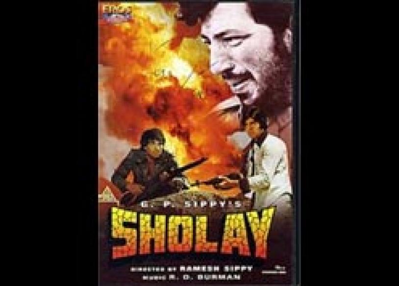 <i>Sholay</i> producer GP Sippy passes away