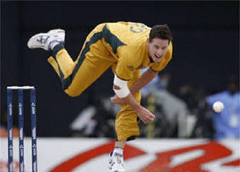 India's nemesis Tait recalled to Australia team