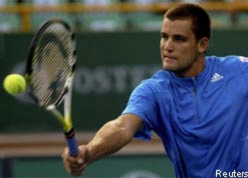Chennai Open: Malisse, Youzhny in last eight