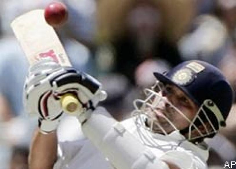 Tendulkar all set for T20 tie, Ponting not to play