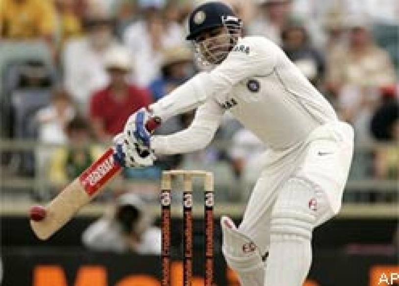 Aussies are scared and not going to win: Sehwag
