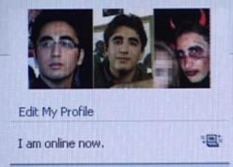 Fake IDs on Facebook ring more alarm bells