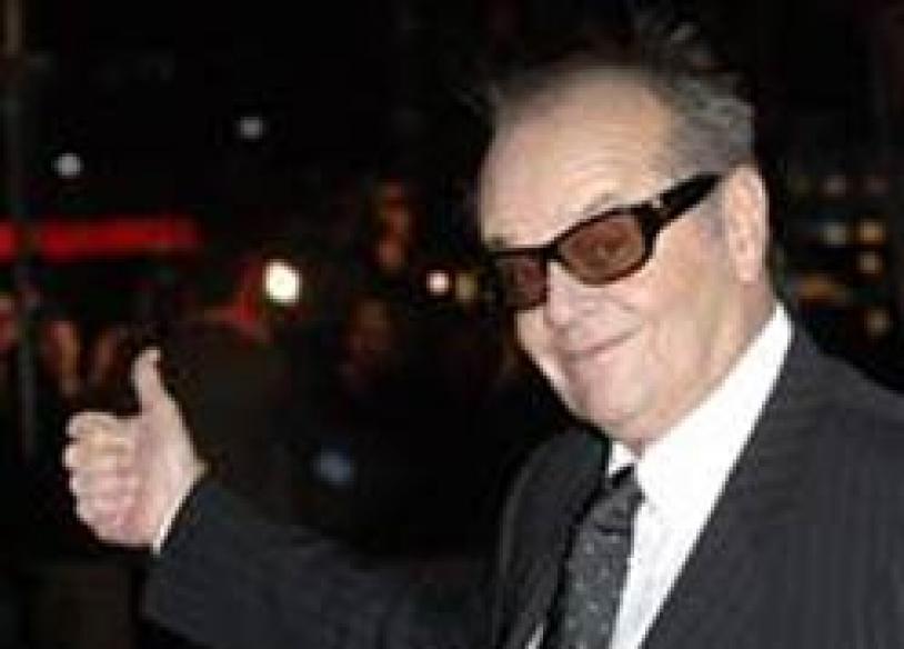 'I warned Heath Ledger,' says Jack Nicholson
