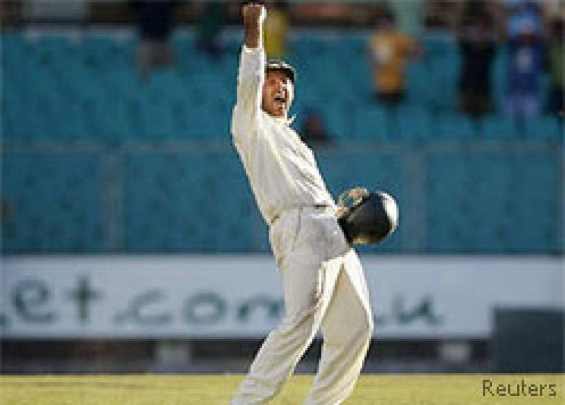 Ponting admits to making mistakes in Sydney Test