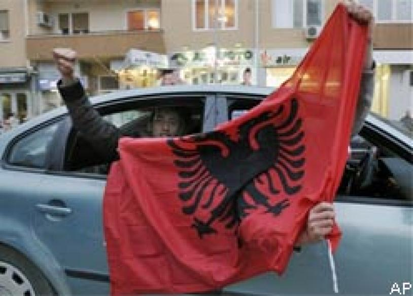 Kosovo all set to declare independence from Serbia