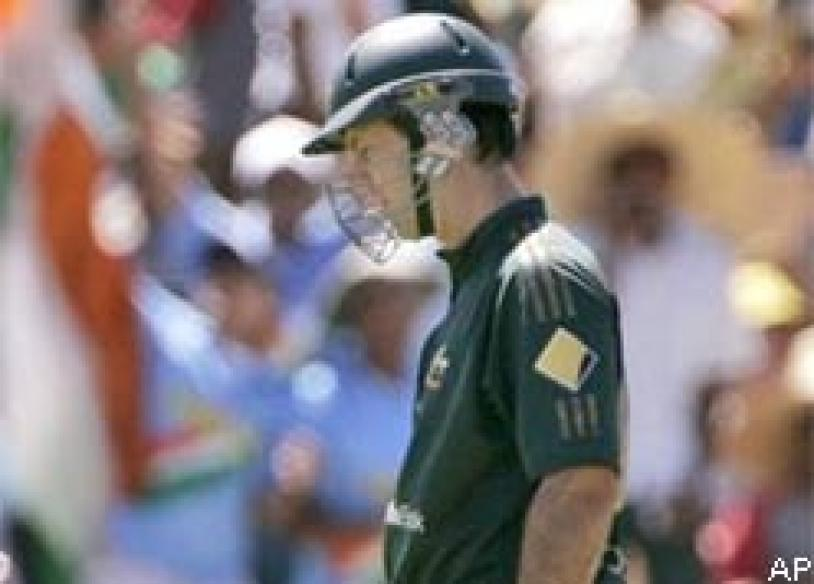 Indians excited after IPL bids, Ponting disappointed