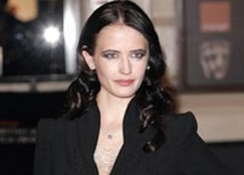 Eva Green says goodbye to nude scenes